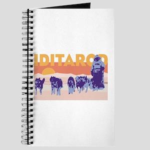 Iditarod Race Journal