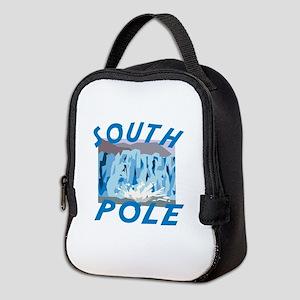 South Pole Neoprene Lunch Bag