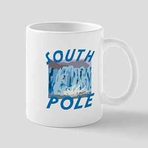South Pole Mugs