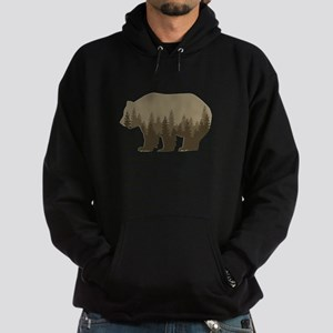 Grizzly Trees Hoodie