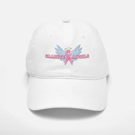 Granite Angels Baseball Baseball Cap