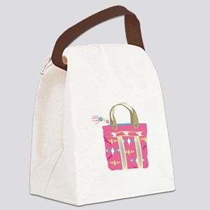 Tote Bag Canvas Lunch Bag