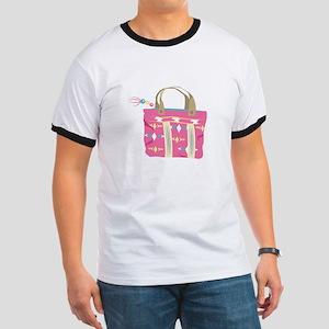 Tote Bag T-Shirt