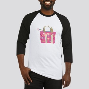 Tote Bag Baseball Jersey