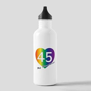 President Trump - Rain Stainless Water Bottle 1.0L