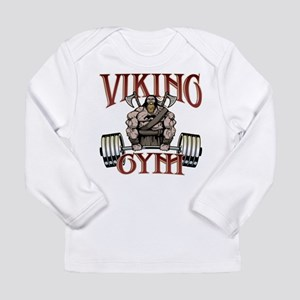 Viking Gym 5 Long Sleeve T-Shirt