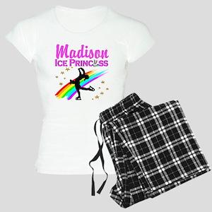 CUSTOM SKATER Women's Light Pajamas