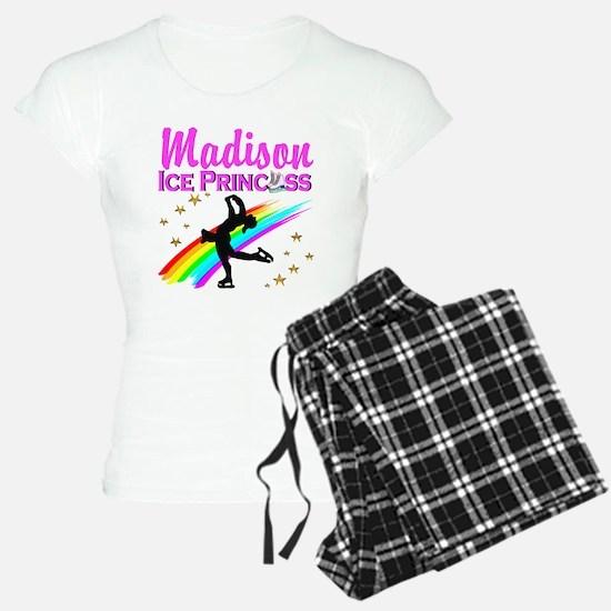 CUSTOM SKATER Pajamas