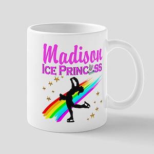 CUSTOM SKATER Mug