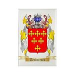 Teodorescu Rectangle Magnet (100 pack)