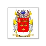 Teodorescu Square Sticker 3