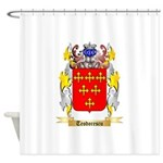 Teodorescu Shower Curtain