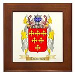Teodorescu Framed Tile