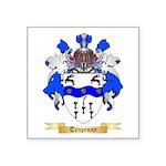 Tenpenny Square Sticker 3