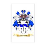 Tenpenny Sticker (Rectangle)