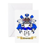 Tenpenny Greeting Cards (Pk of 10)