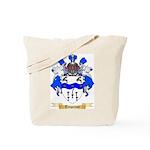 Tenpenny Tote Bag