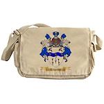 Tenpenny Messenger Bag