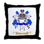 Tenpenny Throw Pillow