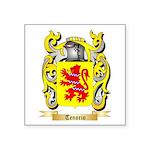 Tenorio Square Sticker 3