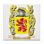 Tenorio Tile Coaster