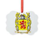 Tenorio Picture Ornament
