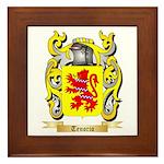 Tenorio Framed Tile