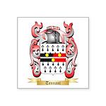 Tennant Square Sticker 3