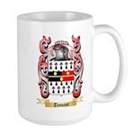 Tennant Large Mug