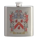 Tench Flask