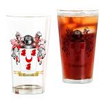 Tenbrink Drinking Glass