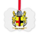 Ten Broeke Picture Ornament