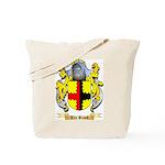 Ten Broek Tote Bag