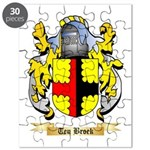Ten Broek Puzzle
