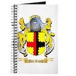 Ten Broek Journal