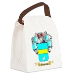 Templeton Canvas Lunch Bag