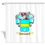 Templeton Shower Curtain