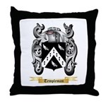 Templeman Throw Pillow