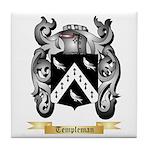 Templeman Tile Coaster