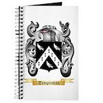 Templeman Journal