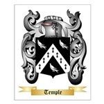 Temple Small Poster