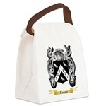 Temple Canvas Lunch Bag