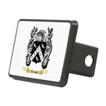 Temple Rectangular Hitch Cover
