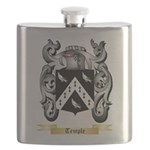 Temple Flask