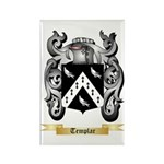 Templar Rectangle Magnet (100 pack)