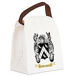 Templar Canvas Lunch Bag