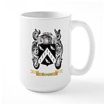 Templar Large Mug