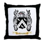 Templar Throw Pillow