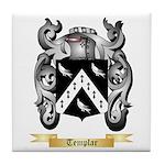 Templar Tile Coaster
