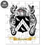 Templar Puzzle